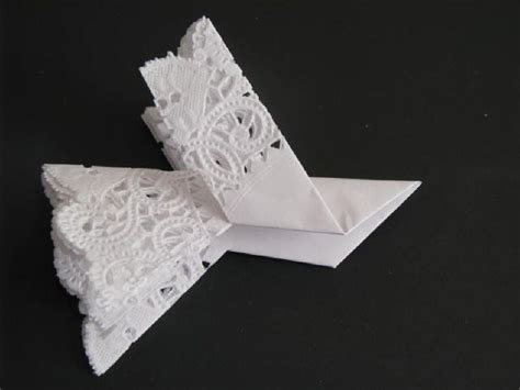 origami dove my after