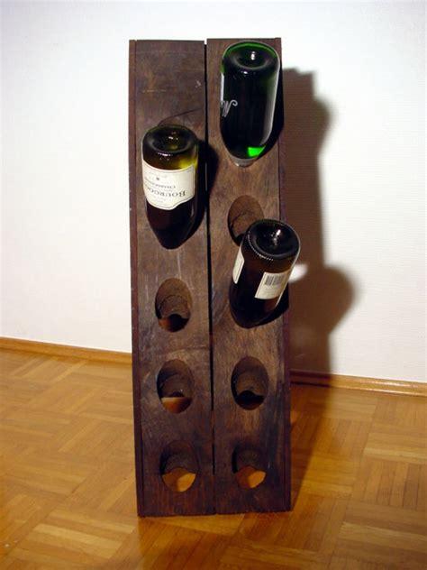 Wine Bottle Riddling Rack by Riddling Rack Wine Rack Chagne For 20 Bottles Ebay