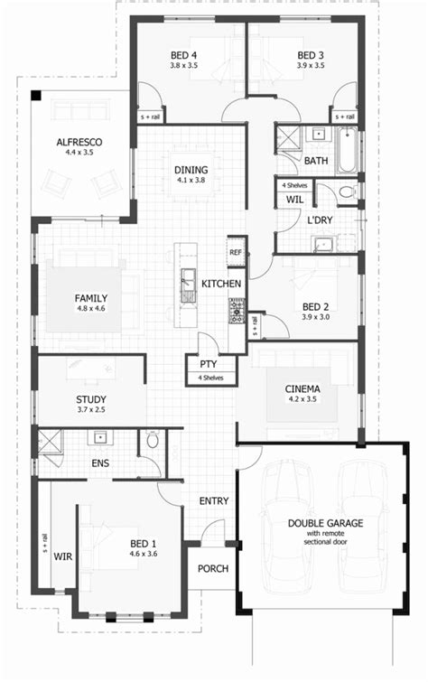 tiny house plans for families tiny house plans for family of 5