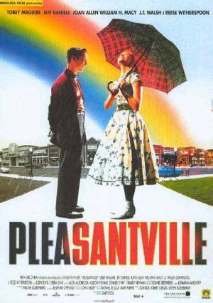 themes in the film pleasantville pleasantville bijou film board the university of iowa
