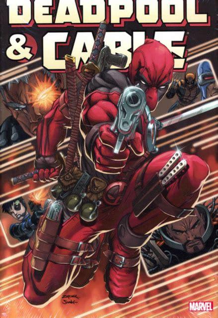 Deadpool Max Second Cut deadpool reading order focus hc tpb part 1 classic