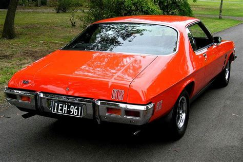 holden gts holden hj monaro gts 5lt coupe auctions lot 50 shannons