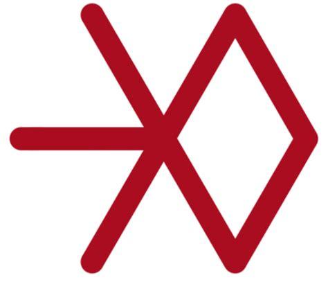 Glitter Kpop Exo 88 exo k logo png www pixshark images galleries with