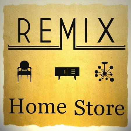 remix design home store antique to modern furniture