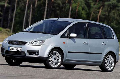c ford ford c max 1 6 tdci 110 233 e 2005