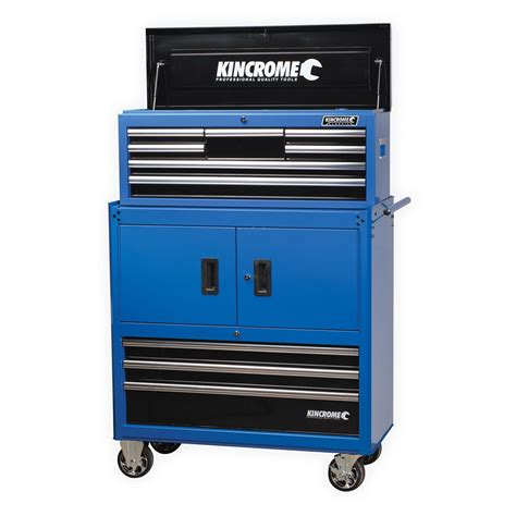 tool box with drawers cheap kincrome chest trolley combo 10 drawer 36 quot k7361
