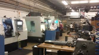a machine shop machine shop shared research support services