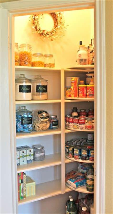 Kitchen Pantry Masters Best 25 Corner Pantry Organization Ideas On