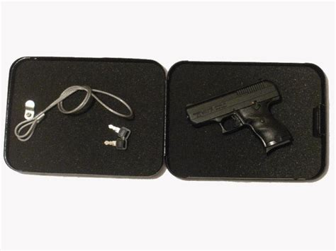 hi point s releases new affordable combo handgun kit