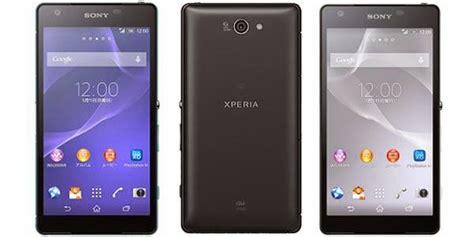 Handphone Sony Bulan tabel daftar harga sony xperia terbaru bulan maret 2017
