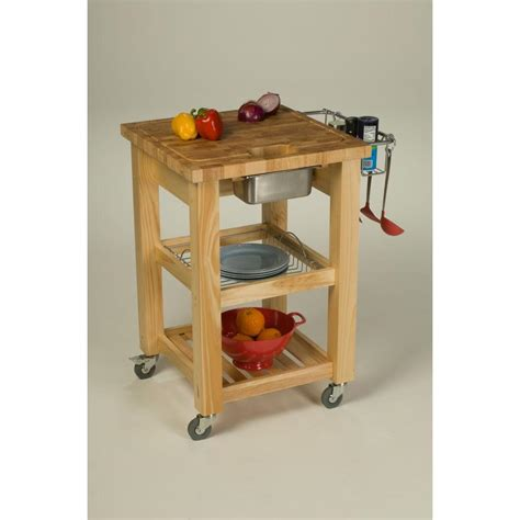 Chris And Chris Kitchen Cart by Chris Chris Pro Chef Kitchen Cart With Storage