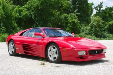 Ferrari 90er by Ferrari 348 For Sale Find Or Sell Used Cars Trucks And