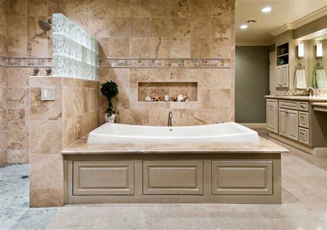 master bath transform your ordinary bathroom to a luxury bathroom with a master bath remodel homesfeed