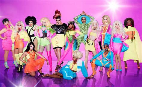 Navy Vet With Detox Drag Race by Rupaul S Drag Race Season 10 Cast Meet The
