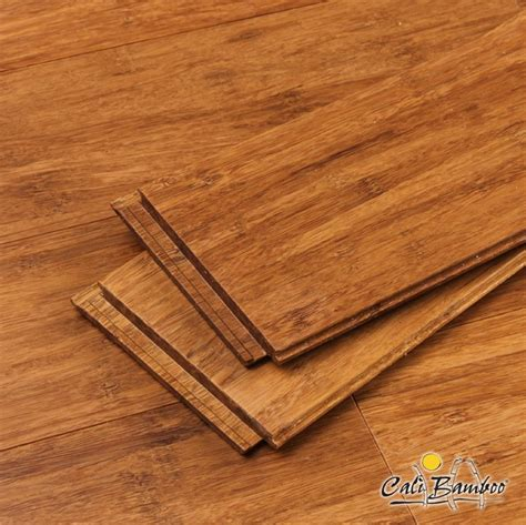 Budget Friendly Bamboo Floors: Cali Bamboo Unveils