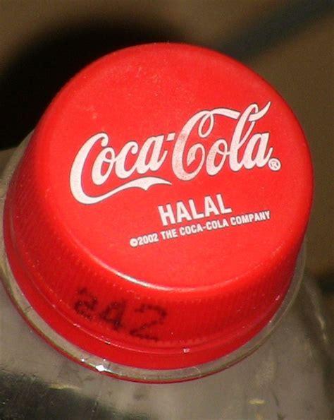 Colla Halal coca cola halal sumatran