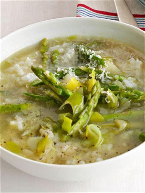 asparagus and rice soup recipe soup recipes asparagus recipes