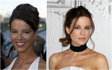kate beckinsale hair color kate beckinsale s height weight regime and self