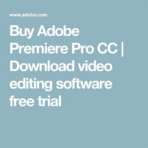 adobe premiere pro video editing software free download for windows 7 406 best useful photography info images on pinterest