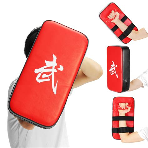 Punching Pad Target Pukul For Taekwondo Boxing Karate Mma muay thai karate mma taekwondo boxing foot target focus
