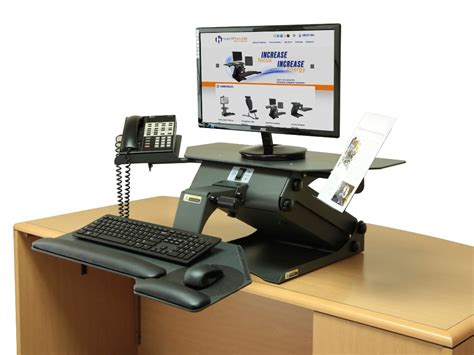 standing desk reviews 2017 kitchen and home trend