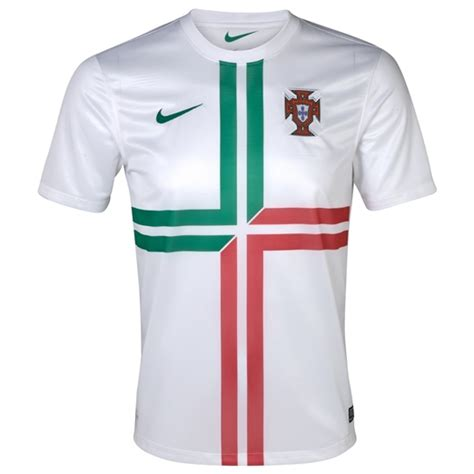 Jersey Portugal 3rd new portugal jersey 2012 white portugal away 2012 shirt 2012 kits 2012