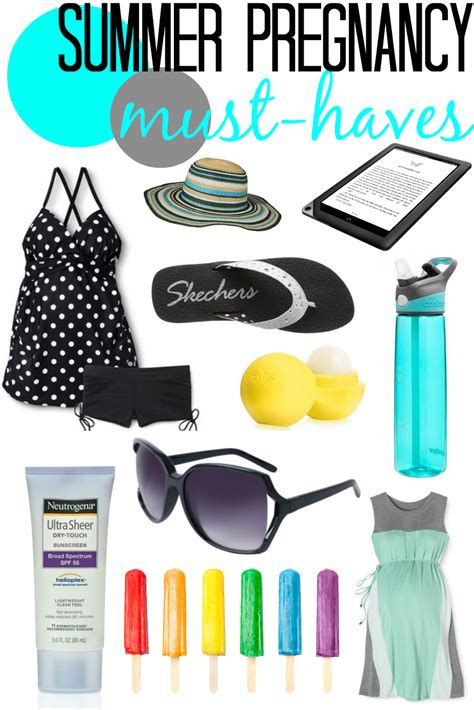 lulu sweet pea summer pregnancy must haves how to beat