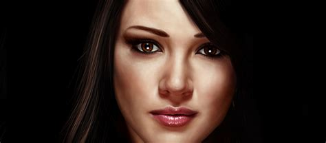 typography portrait tutorial photoshop cs6 top 10 best photoshop tutorials this week 019 187 high