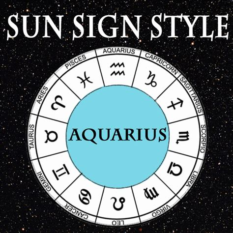 aquarius surprising information about your sun sign