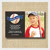 baseball card template indesign 322 thank you cards free printable psd eps word pdf