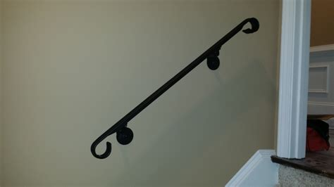 Wall Handrail Wall Handrails Stair Solution