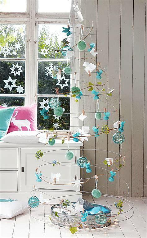 diy decorations for tree diy tree modern magazin