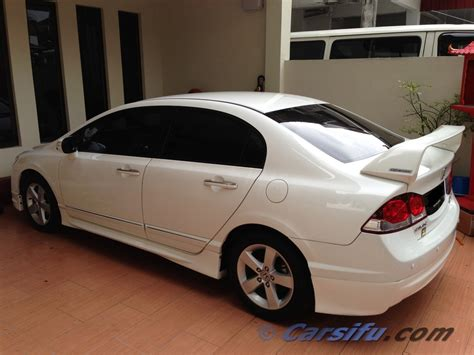 Civic 1 8 At honda civic 1 8 sl spec for sale in johor by kok ping