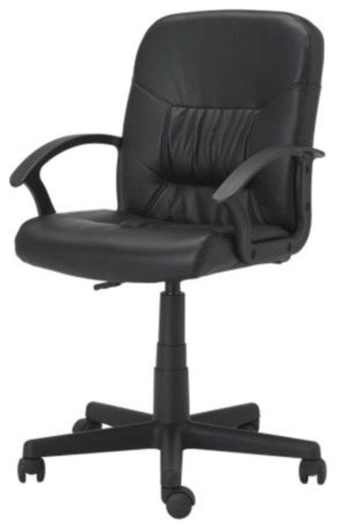 Moses Office Chair by Moses Swivel Chair Modern Office Chairs By