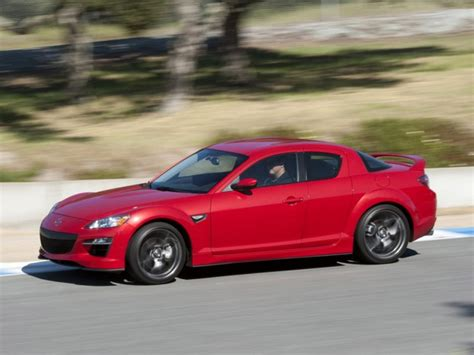 mazda rx  rotary coupe prices  equipment carsnbcom