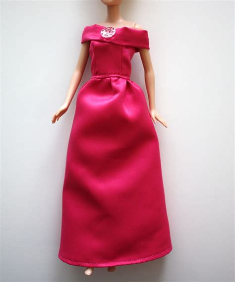 pattern making gown barbie 174 ball gown tutorial