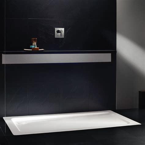 kaldewei piatti doccia piatti doccia a filo pavimento must bagno