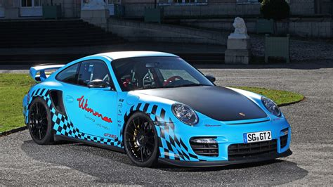Porsche 911 Modified Car Wallpaper 1920x1080