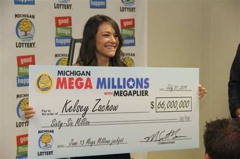 here are the top 10 richest michigan lottery winners in