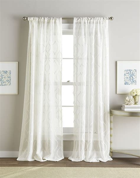 hourglass curtains 1000 ideas about sheer curtains on pinterest curtains