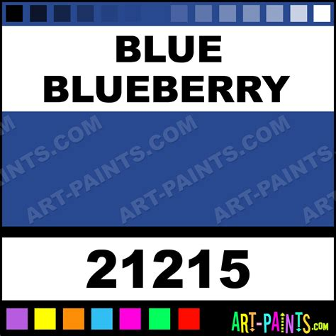 blue blueberry mr sketch scented paintmarker marking pen paints 21215 blue blueberry paint