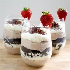 Bitchin kitchen tiramisu trifles