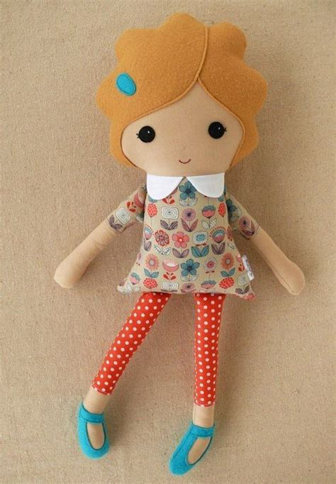 pattern fabric doll free diy doll pattern patterns for children s items