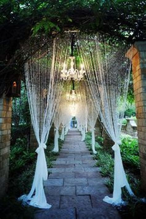 Garden Wedding Ideas Decorations 14 Amazing Outdoor Wedding Decorations Ideas Wedding Media