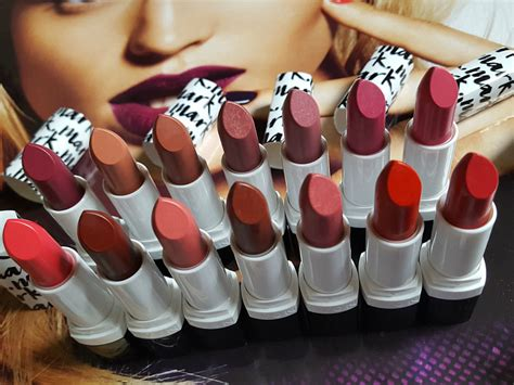 Lipstick Plump Lipstick Plump avon plump it up lipstick review swatches