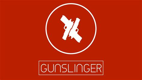 killing floor 2 the gunslinger perk guide 1 youtube