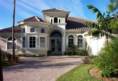 stucco houses house plans and mediterranean houses on mediterranean house plans best home floor plan designs