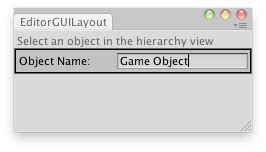 unity layout text unity scripting api editorguilayout textfield