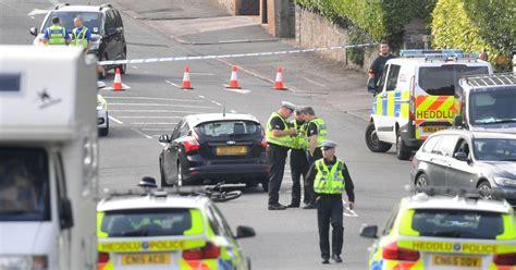 car crash south wales cyclist killed in car crash in cardiff wales
