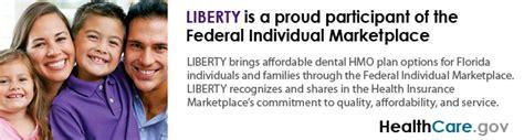 liberty dental plan florida florida individual marketplace liberty dental plan